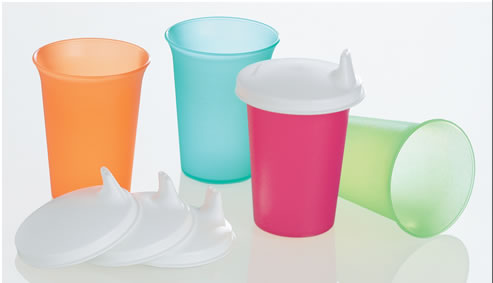 Save 40% on Bell Tumbler Set or Sipper Seal® Domed Set